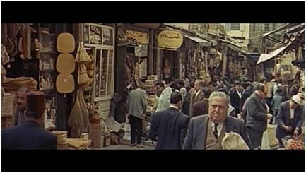 Beirut Souk 1965