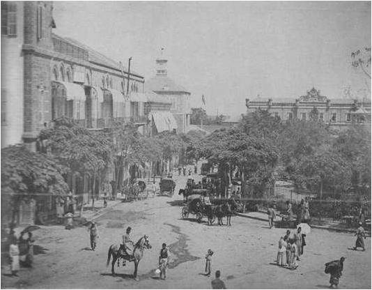 Sahat Al Bourj 1890