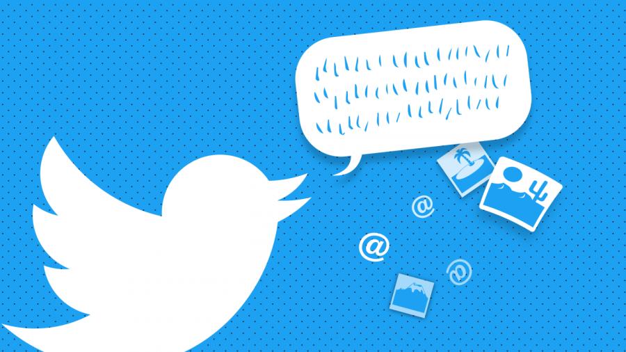Как отписаться от всех читаемых в Twitter
