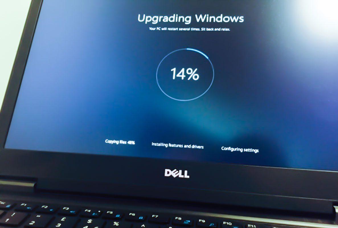 Cab Update Installer для Windows 10