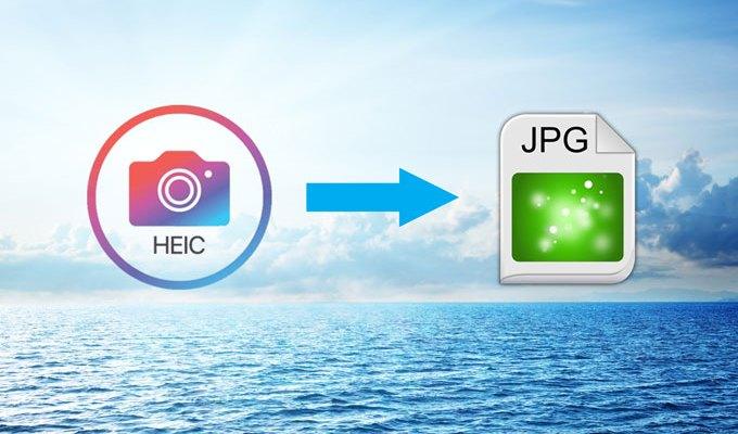 Как открыть файлы HEIC в Windows (или преобразовать их в JPEG)