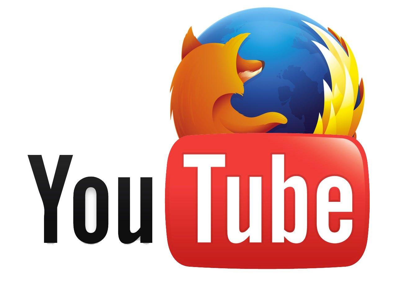 Как ускорить работу YouTube в Firefox