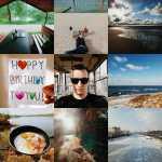 Как сделать пост с итогами года в Instagram в 2018 году