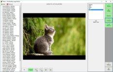 Flexxi — программа для пакетной обработки изображений с открытым исходным кодом для Windows