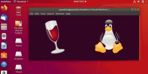 Как установить Wine на Linux