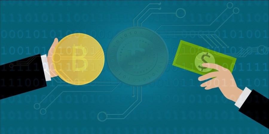 Как купить криптовалюту без подтверждения личности