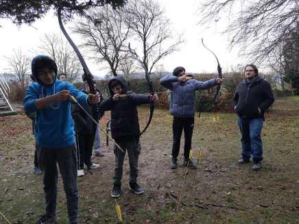 Jugendferiencamp