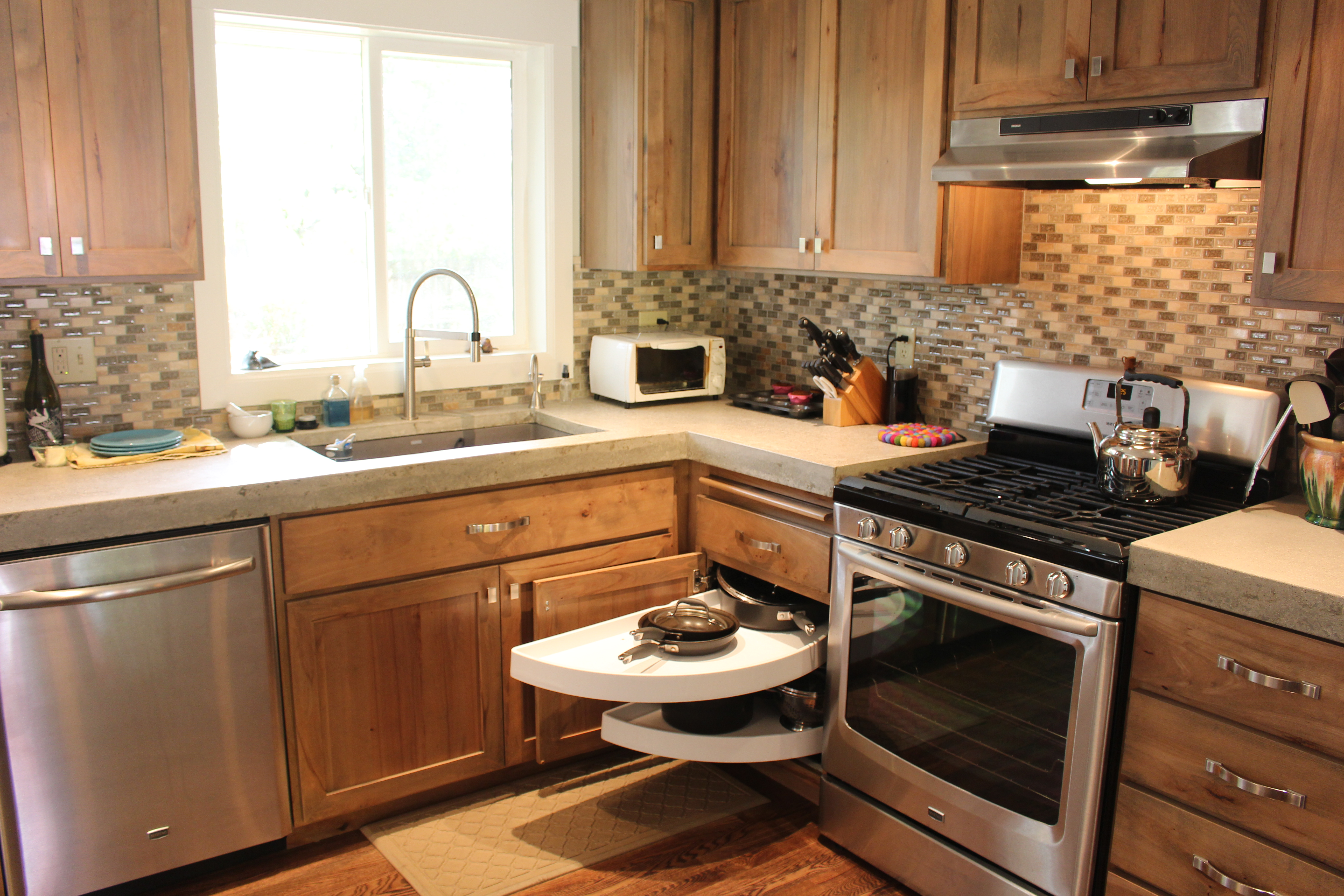 Kitchen Cabinet Upgrades Home Remodeling Boise Idaho