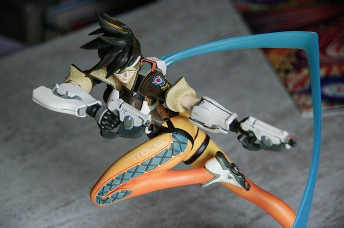 Figurine Tracer Top 1