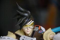 Figurine Tracer Head 2