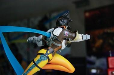 Figurine Tracer Side 1