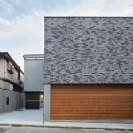 駒沢公園の住宅