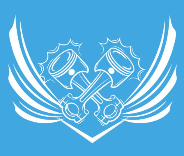 LevelUP Gaming Crew Emblem