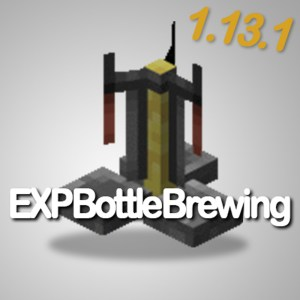 expbottle-brewing-minecraft-plugin