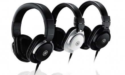 Yamaha Headphone Comparison: The HPH-MT5, HPH-MT7, HPH-MT8. Which is better?