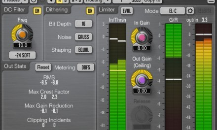 Comparing Four Software Audio Maximizers (SPL Network)