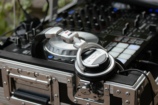 The Songs DJs Play The Most