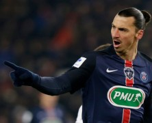 Video: PSG vs Toulouse