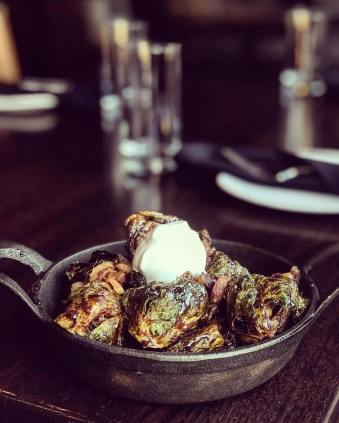 chef_carino_Fried_Brussels_Sprouts