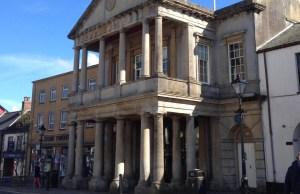 chard town hall