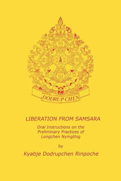 Liberation From Samsara
