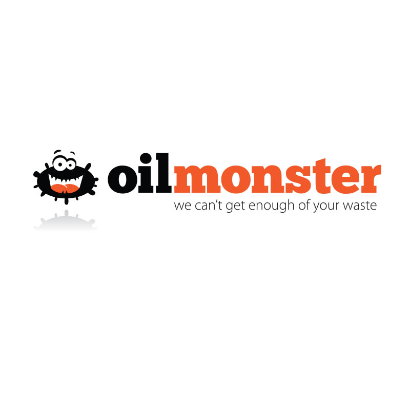 oil monster