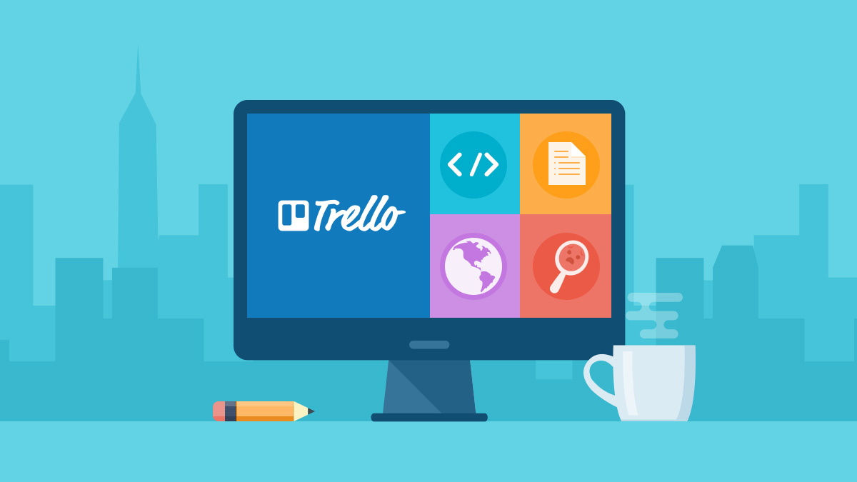 Why we love Trello, and you should too