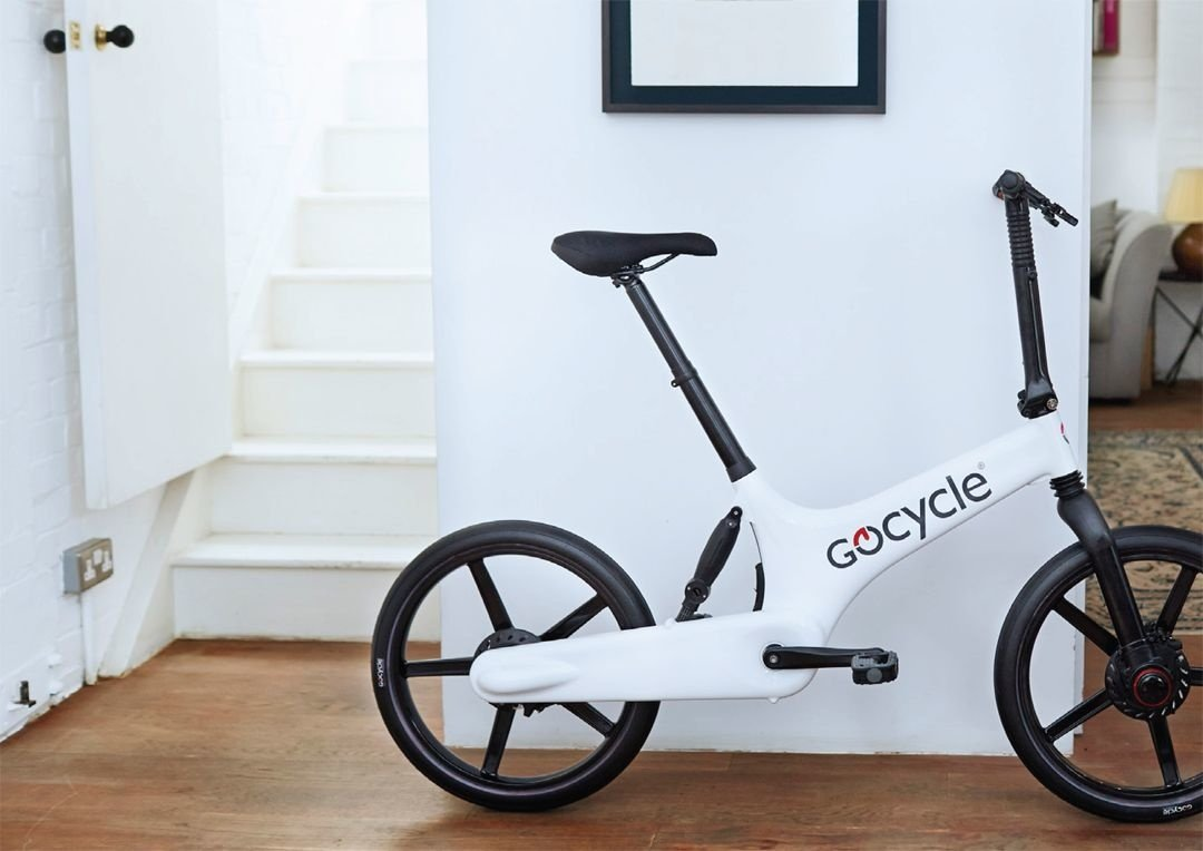 Avis du Gocycle G3 – Démontable mais non pliable!