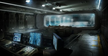 Aliens CONCEPT ART_CargoControlRoom01