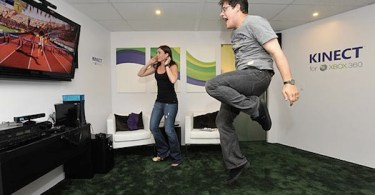 Microsoft-Xbox-360-Kinect