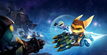 ratchet and clank full frontal assault art