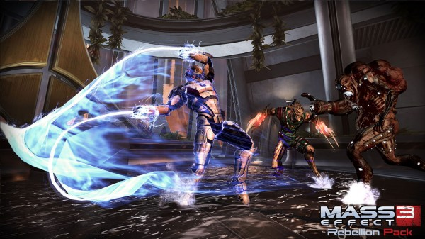 MassEffect3 mp Phoenix