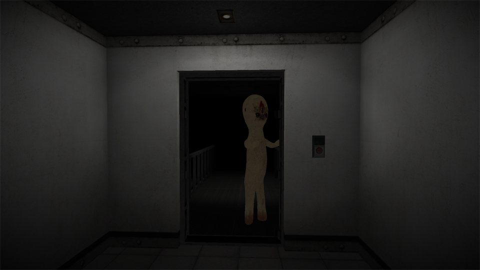 An Interview With Slender Creator Mark Hadley • LevelSave