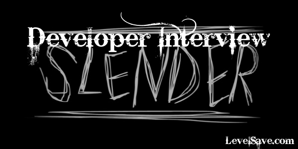 slender interview logo