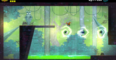 Guacamelee world of the dead puzzle