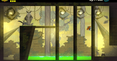 Guacamelee world of the living puzzle