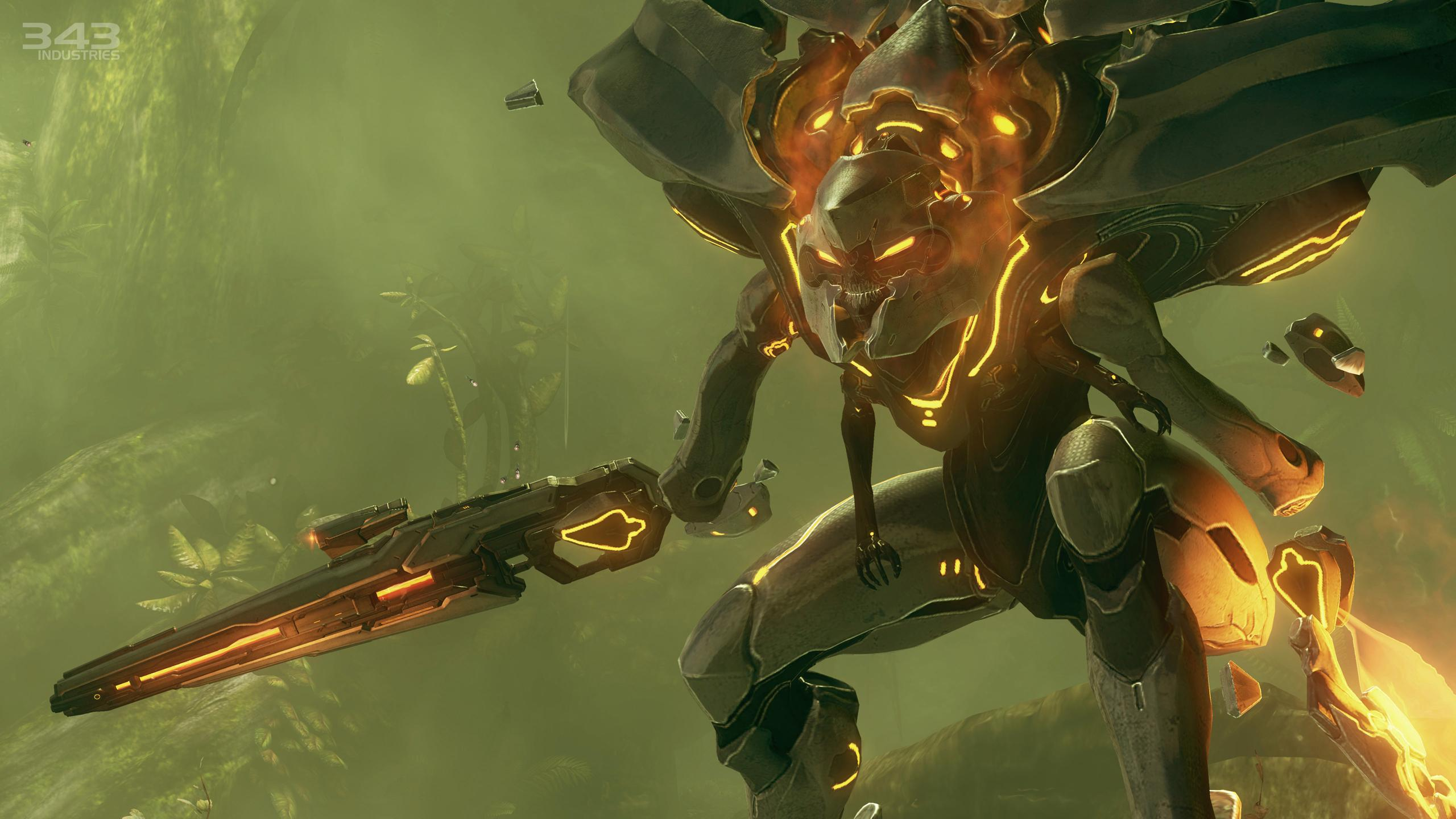How To Get Your Halo 4 Screenshots Off Your Xbox LevelSave