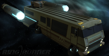 RingRunner PC Preview