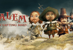 Salem The Crafting MMO