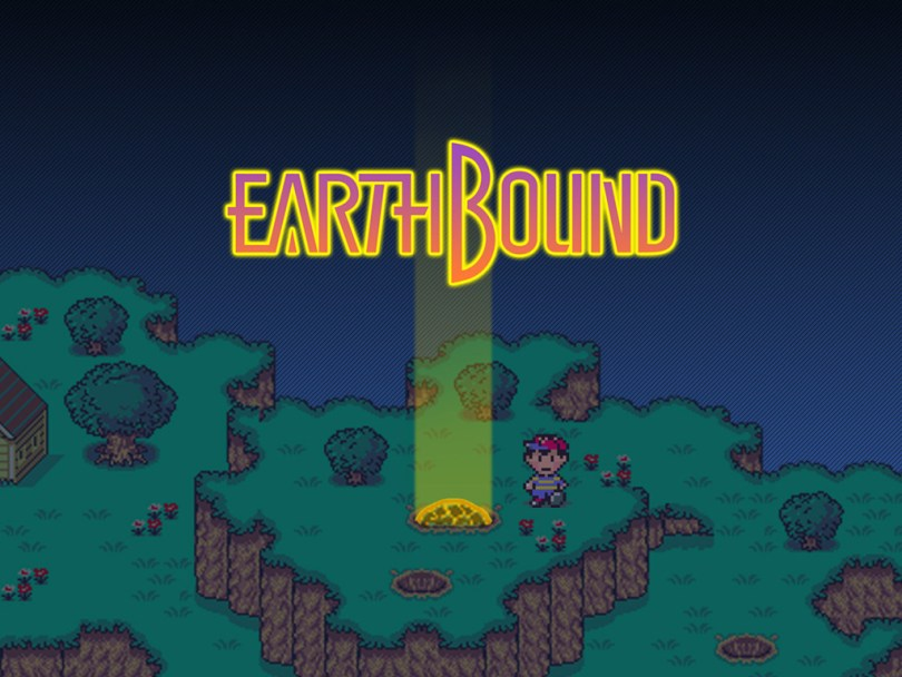 Earthbound-Wallpaper