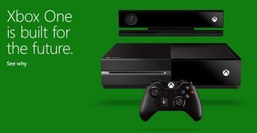 XboxOnefuture