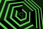 super-hexagon-green