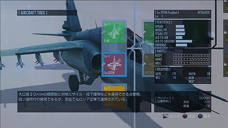 Ace Combat 05