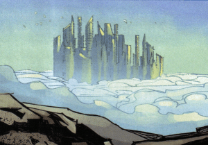 Elysium City, Eridanus II