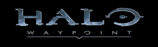 Waypoint exists in the real world too. It's the name of all of Halo's web presence and an app on the 360.