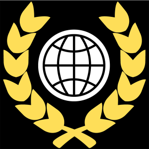 UEG - The Unified Earth Government - The ruling body above the UNSC, UN, and Every other human government.