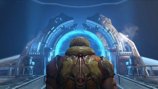 Doom Eternal (PS4) - Level Up Media