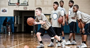 Basketball Tryouts – 5th & 6th Grade