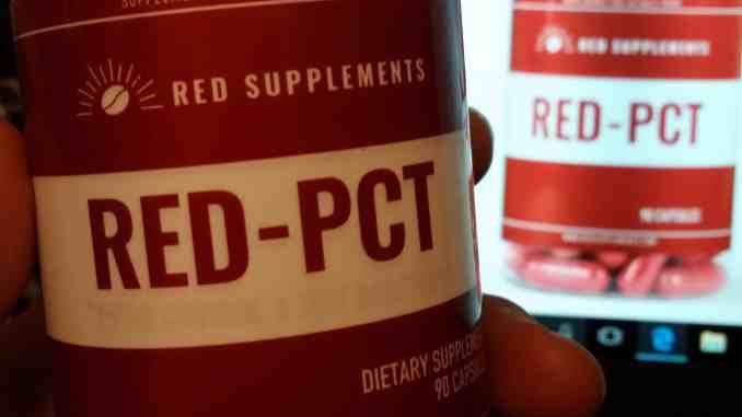 Red-PCT Review