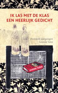 LTM 2013 100 jaar gedichten cover